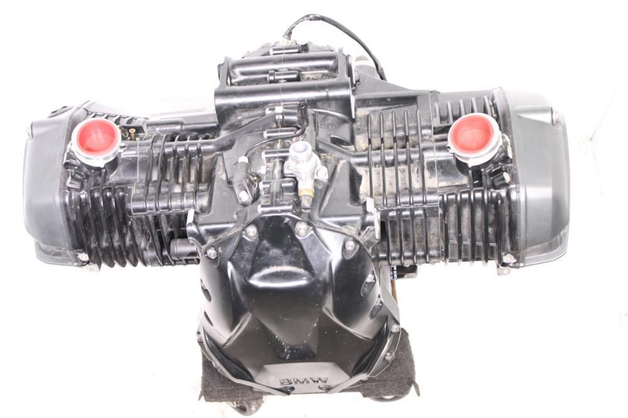 16 BMW R1200RS Engine Motor GUARANTEED  11 00 8 536 800