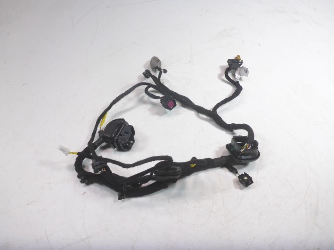 15-17 Jeep Renegade Front Left Side Door Wiring Wire Harness Loom  on