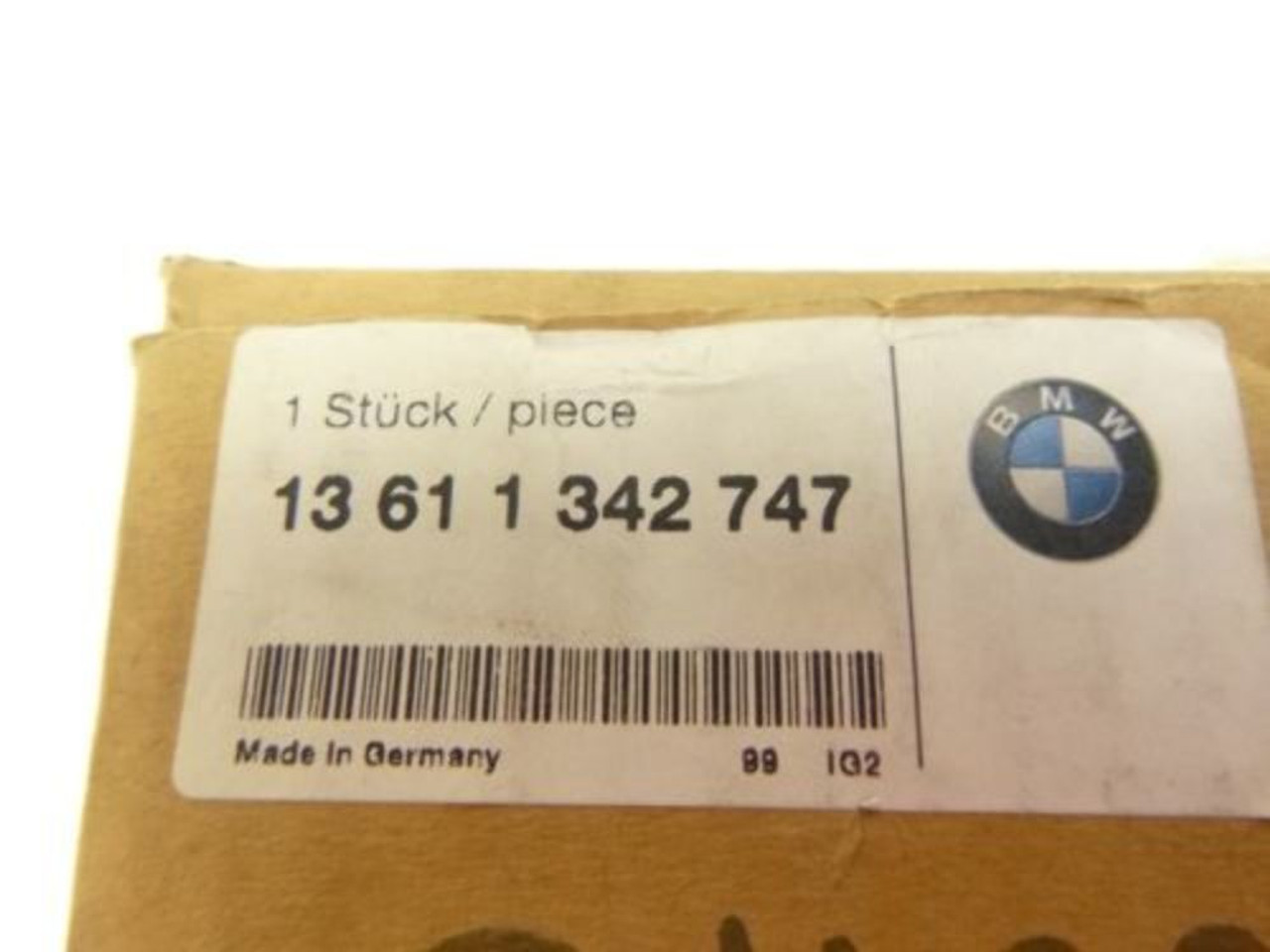 BMW R1100 GS R RS RT S C Control Unit Motronic NEW 13611342747