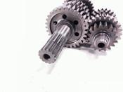 14 Ducati Streetfighter 848 Engine Motor Trans Transmission Gears