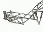 04 Ducati Multistrada 1000 Main Frame CLN EZ