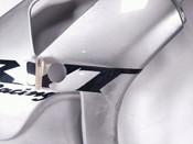 05 Honda RC51 SP2 Right Side Mid Fairing