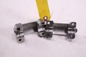 99 Suzuki TL1000R Engine Motor Rear Cylinder Covers