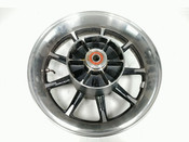 12 Kawasaki Voyager 1700 Rear Wheel Rim STRAIGHT