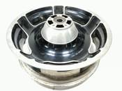 10 Harley Davidson FLTRX Road Glide Rear Wheel Rim STRAIGHT 16 X 5.00