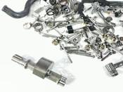 09 Kawasaki Vulcan VN 1700 Engine Motor Hardware Bolt Kit