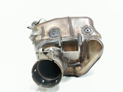 16 17 18 Kawasaki ZX10R Exhaust Catalytic Converter A