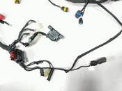 18 BMW G310GS Main Wiring Wire Harness Loom 61118394113