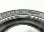 04 05 Kawasaki ZX10R Rear Tire MICHELIN Pilot Power 2CT 190 / 55 - 17 75W