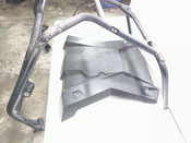 14 Polaris RZR 800 S Roll Cage Frame Assembly With Roof Cover