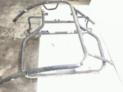 11 Kawasaki Mule 610 4x4 KAF400 Roll Cage Sub Frame Bars Bar Assembly