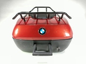 2012 BMW K1600 GT Rear Trunk Top Case  Luggage Rack And Key 7682080
