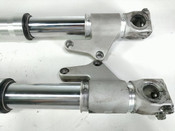 2007 Ducati Sport Classic 1000 Front Forks Suspension Set STRAIGHT