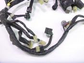 08 Yamaha FJR 1300 Wiring Harness Head Light Lamp Upper 2D2-84359-30