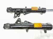 2016 BMW F800 GT Front Forks Suspension Set STRAIGHT 31428529747 8529748
