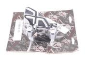 Xtreme Machine Front Right 4 Piston Brake Caliper Harley FL VROD 0052-2422-BM
