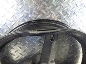 01 02 03 Suzuki GSXR 750 600 Front Wheel DAMAGED