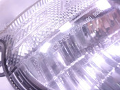 12 Ducati Monster 1100 Front Headlight Light Lamp DAMAGED 905209B