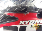 Yamaha YZ450 YZF 450 F Right Side Number # Plate A Cover