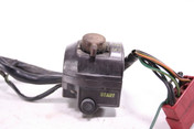 79 80 81 Honda CM400 Right Control Switch Start Stop
