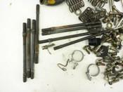 Ducati 1198 1098 848 Engine Motor Hardware Bolt Kit