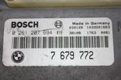03 BMW Montauk R1200CL Computer CDI ECU ECM Igniter Box 7679772