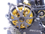 07 Ducati Monster S2R 1000 Engine Motor GUARANTEED