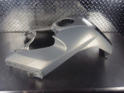 06 07 08 BMW K1200 GT Gas Fuel Tank Cover SILVER