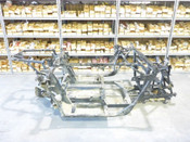 14 Can Am Maverick Main Frame Chassis SLVG