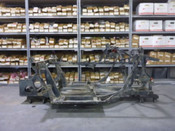 13 Can Am Commander Main Frame Chassis SLVG