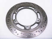98 Moto Guzzi V11 V1100 California Rear Wheel Disc Brake Rotor