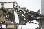 15 Polaris RZR 570 Main Body Frame Chassis STRAIGHT CLN EZ