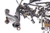 00 Suzuki Bandit GSF 1200 Engine Motor Hardware Bolt Kit