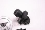 13 BMW K1600GT Lock Set Ignition Switch Cap Locks And Keys 7705247