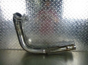 Yamaha Stratoliner Roadliner XV19 Front Exhaust Header Head Pipe