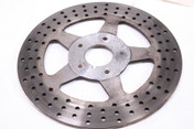 01 Indian Scout Front Wheel Disc Brake Rotor