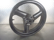 93-95 Kawasaki ZX7 ZX750 Front Wheel DAMAGED