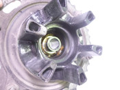 84 Suzuki SP 600 Rear Wheel Cush Drive Sprocket Hub
