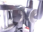 14 MV Agusta F3 800 Front Brake Master