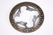17 Triumph Street Twin 900 Rear Wheel Disc Brake Rotor