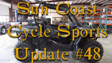 Sun Coast Cycle Sports Update #48