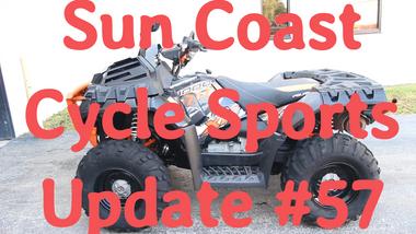 Sun Coast Cycle Sports Update #57
