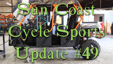 Sun Coast Cycle Sports Update #49