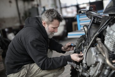The Art Of Learning How To Service Your Own Motorcycle