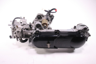 Used Yamaha Scooter Parts | SCCS