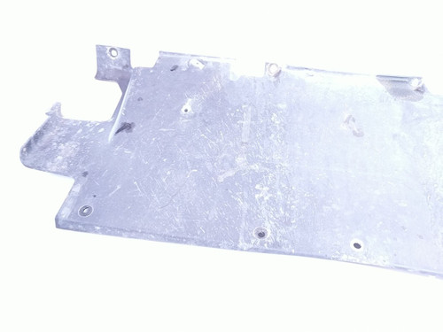 16 Polaris RZR 170 Rear Divider Cover Panel Plastic