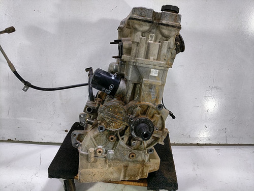 16 Polaris RZR 1000 Turbo Engine Motor 3023035