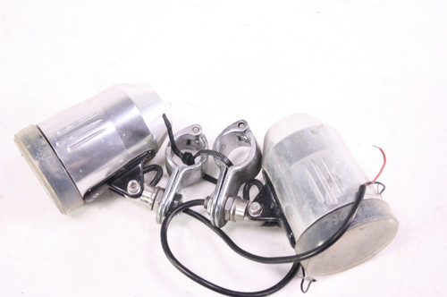 00 Kawasaki Concours ZG 1000 ECLIPSE Left Right Aftermarket Lights