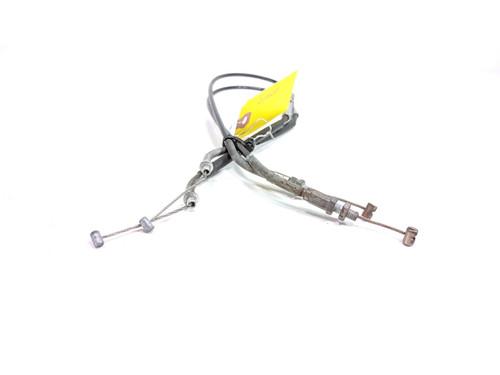 07 08 Suzuki GSXR 1000 Exhaust Servo Motor Cables A