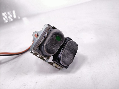 07 Harley Davidson Street Glide FLHX Cruise and Accessory Switches
